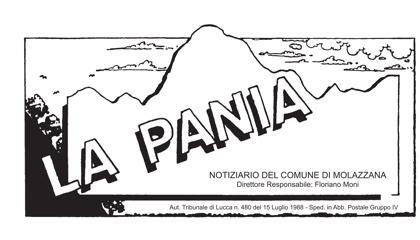 Notiziario La Pania